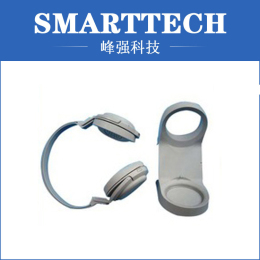 Computer Spare Parts Earphone Plastic Mould