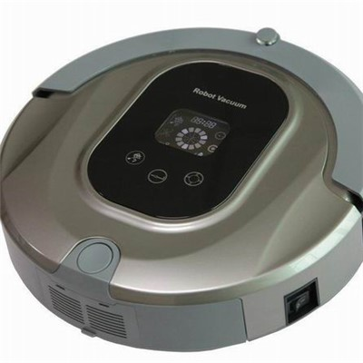 Vacuum Cleaning Robot V7