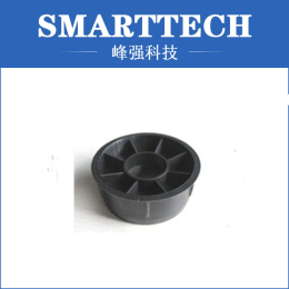 China Factory Plastic Injection Mould For Round Shape Component