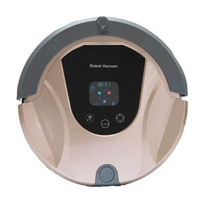 Vacuum Cleaning Robot V6