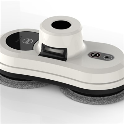 Vacuum Cleaning Robot V5