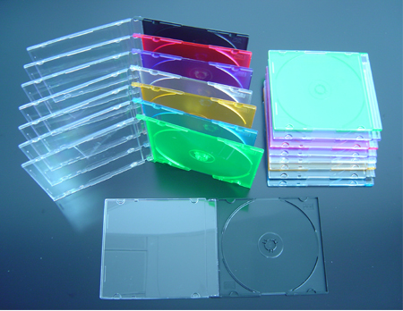 dvd ,cd case