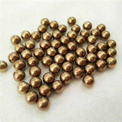 H62 Brass Ball