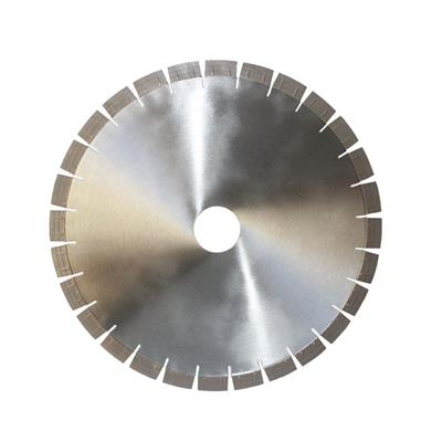 Diamond Saw Blade For Granite T Protective Segment
