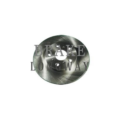 (3286)CAR BRAKE DISC FOR TOYOTA 4351232120
