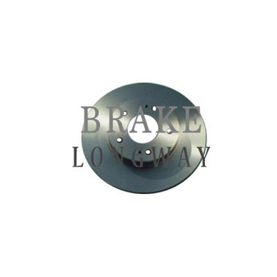 (31002)CAR BRAKE DISC FOR MITSUBISHI MB895097