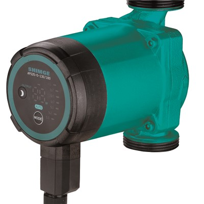 APS Intelligent Frequency Converter Circulation Pump