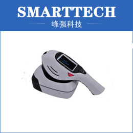 High Tech Device Plastic Parts Injection Molded