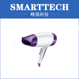 Professional Household Product Hair Dryer Shell Mould