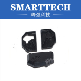 3 Cavity Auto Accessory Plastic Family Mould Makers