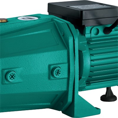 JET Self Priming Jet Pump