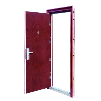 Sides Rebated Edge Sand-proof Door