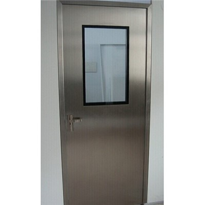 304 Stainless Steel Door