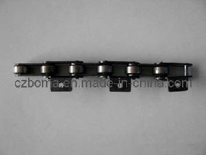 Double Pitch Transmission Roller Chain