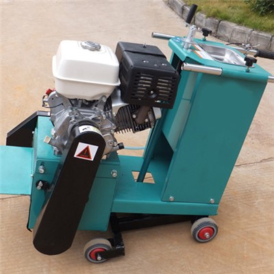 Road Cutting Machine