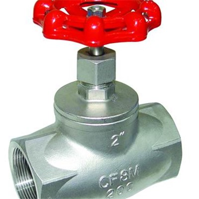 American Type Female Thread Globe Valve
