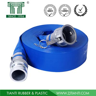 Premium Plus Lay Flat Hose
