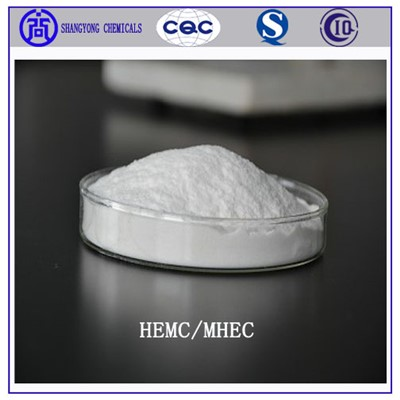 Hydroxyethyl Methyl Cellulose