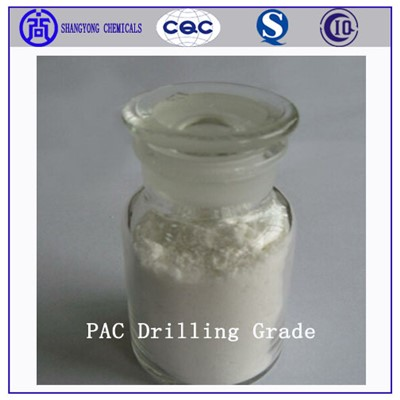 PAC Drilling Grade