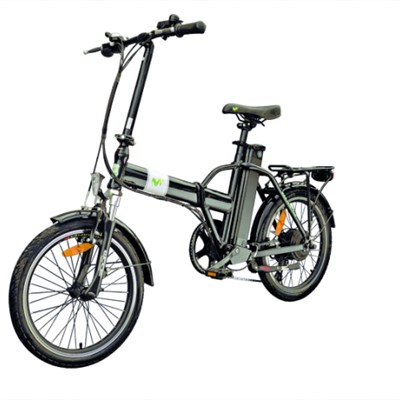Leisure Electric Bicycle