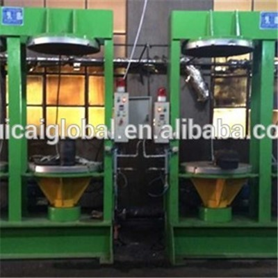 Rubber Capsule Vulcanizing Machine