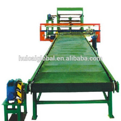 Vertical Rubber Cutter
