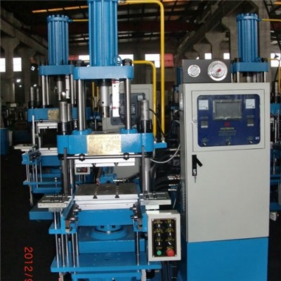 Rubber Injection&pressure Molding Machine
