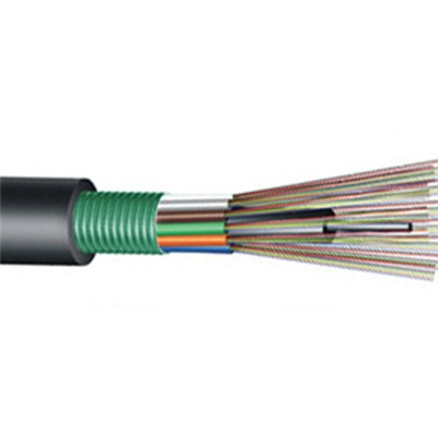 Standard Loose Tube Light -armored Cable