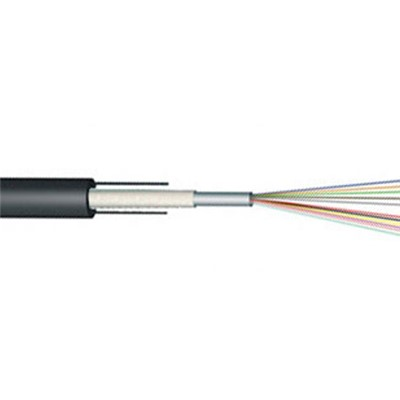 Unitube Non-armored Cable
