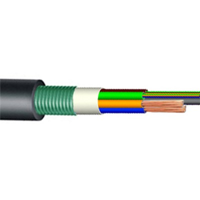 Optical Power Composite Cable