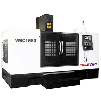 Hard Rail Machining Center VMC-1580