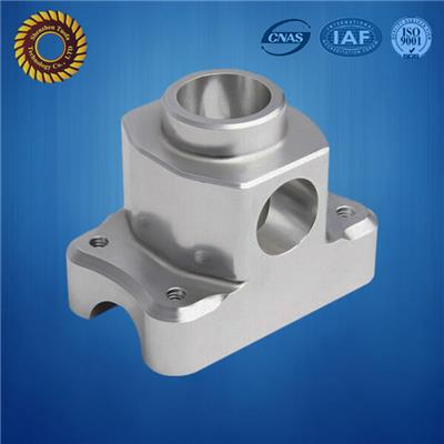 Custom OEM CNC AL7075/AL6061/AL6063 Aluminum CNC Precision Parts With Color Anodize/Custom CNC Machining