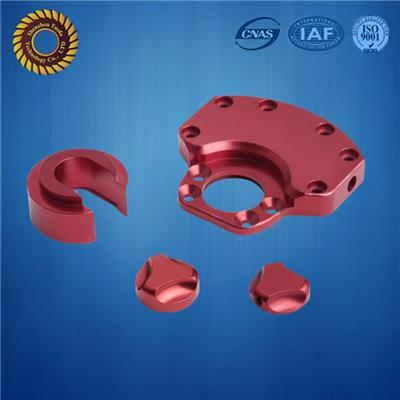 Anodized CNC Machining Parts Manufacturers