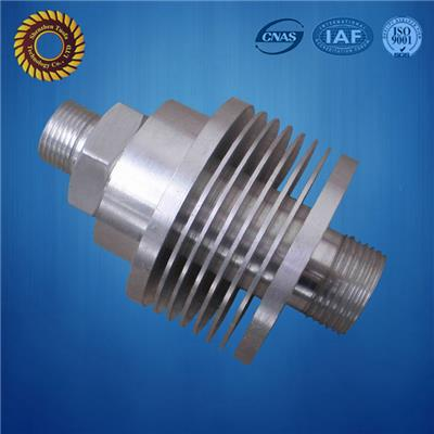 Top Quality Titanium CNC Machining Parts Equipment Spare Parts