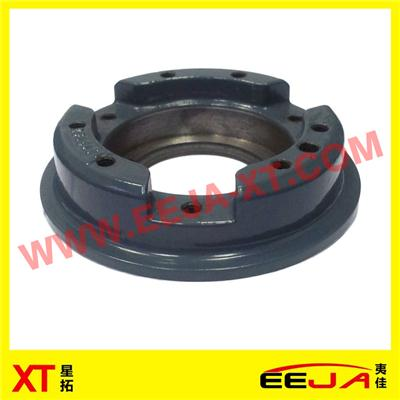Cleaning Machine Ductile Iron Low Pressure Die Castings