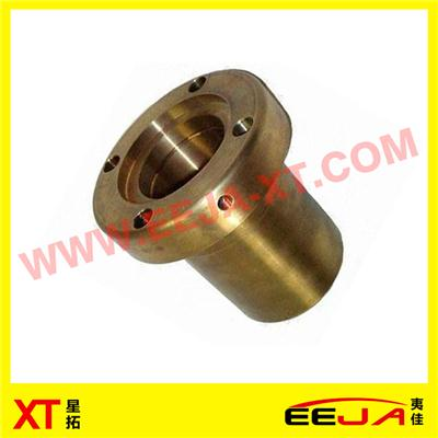 Automotive Copper Permanent Castings