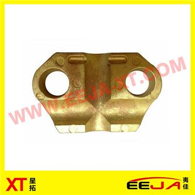 Automotive Copper Low Pressure Die Castings