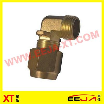 Automotive Copper Gravity Castings