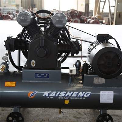 Three Stages No Tank 4.0Mpa Air Compressor