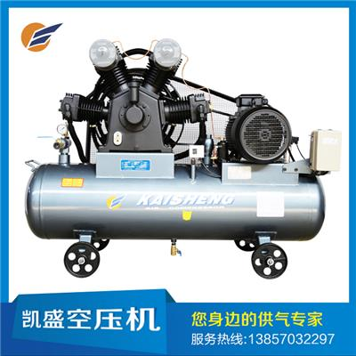 Three Stages 4.0Mpa Air Compressor