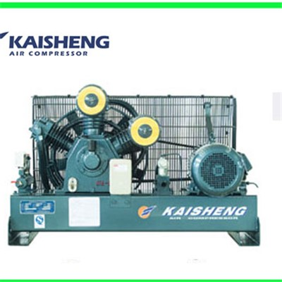 Two Stages 4.0Mpa Air Compressor