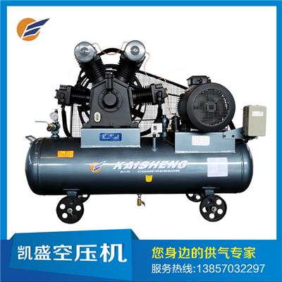 Three Stages 435Psi Air Compressor