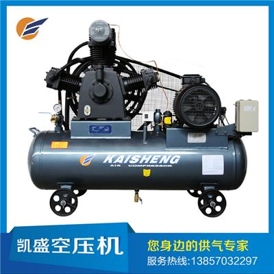 Three Stages 3.0Mpa Air Compressor