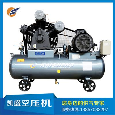 Two Stages 435Psi Air Compressor