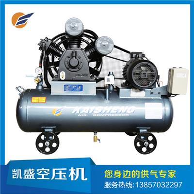 Two Stages 3.0Mpa Air Compressor
