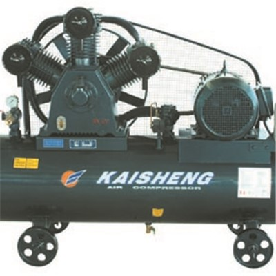 Electric Motor Air Compressor