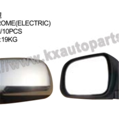 TOYOTA HILUX VIGO DOOR MIRROR LH ELECTRIC