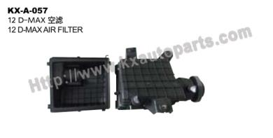 ISUZU D-MAX 2012 AIR FILTER
