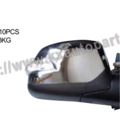 ISUZU D-MAX 2008 LED MIRROR