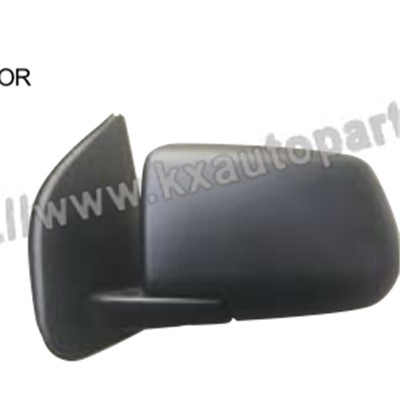 ISUZU D-MAX 2012 COMMON MIRROR